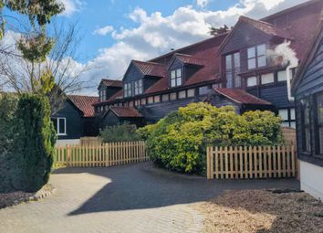 Thumbnail 2 bed mews house to rent in Coxtie Green Road, Navestockside, Brentwood