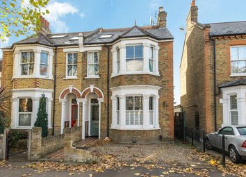 Thumbnail 4 bedroom semi-detached house for sale in Fairlawn Road, Wimbledon