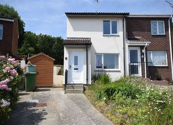 Thumbnail 2 bed semi-detached house to rent in Roscoff Close, Torrington