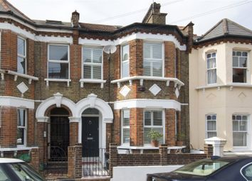 Thumbnail 4 bed terraced house to rent in Hilsea Street, London