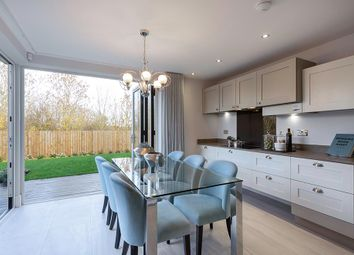 "Thumbnail 4 bed detached house for sale in ""The Pendlebury"" at Brora Crescent, Hamilton"
