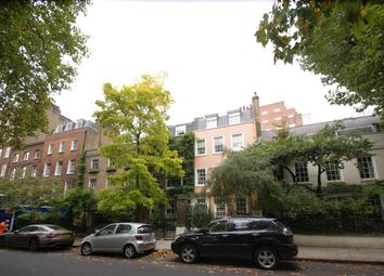 Thumbnail 5 bed terraced house for sale in Kensington Square, London