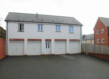 Thumbnail 2 bed property for sale in Betjeman Close, Sidford, Sidmouth