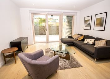 Thumbnail 3 bed flat to rent in Blackwood Apartments, Elephant & Castle, London