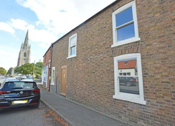 Thumbnail 3 bed terraced house for sale in High Street, Helpringham, Sleaford