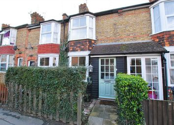Thumbnail 2 bed terraced house for sale in Braintree Road, Witham, Essex