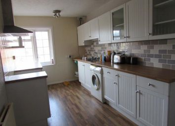 Thumbnail 2 bed flat to rent in High Street, Northwood, Middlesex