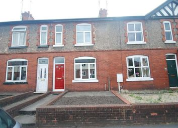 Thumbnail 2 bed property to rent in Smithfield Road, Uttoxeter