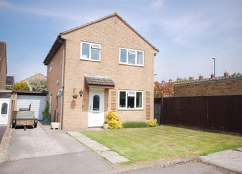 Thumbnail 3 bed detached house for sale in Adelaide Gardens, Stonehouse