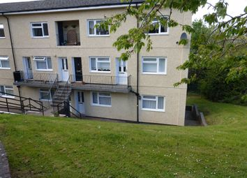 Thumbnail 2 bedroom flat for sale in Lynmouth Crescent, Rumney, Cardiff