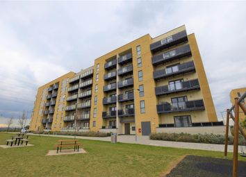 Thumbnail 3 bed flat for sale in Handley Page Road, Barking