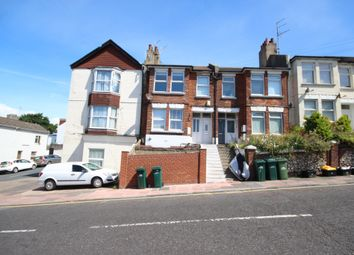 Thumbnail 3 bed flat to rent in Bear Road, Brighton