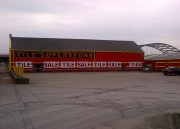 Thumbnail Industrial to let in Scotswood Road, Newcastle Upon Tyne