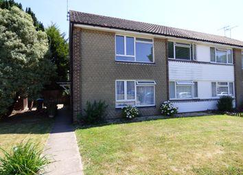 Thumbnail 2 bed flat for sale in Copse View, East Preston, Littlehampton