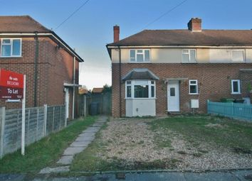 Thumbnail 3 bed terraced house to rent in South Ham Road, Basingstoke