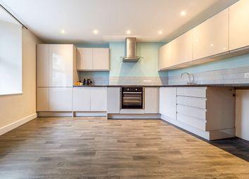 2 bed flat for sale in Courtenay Street, Newton Abbot, Devon TQ12