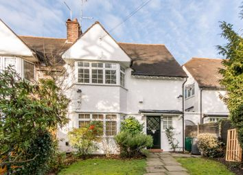 Thumbnail 5 bed semi-detached house for sale in Crooked Usage, Finchley