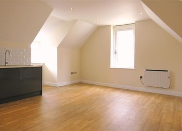 Thumbnail Flat to rent in Tacket Street, Ipswich