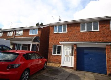 Thumbnail 3 bed semi-detached house to rent in Rectory Close, Wistaston, Crewe