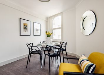 Thumbnail 1 bed flat for sale in Barlow Street, London