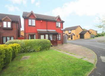 Thumbnail 2 bedroom semi-detached house to rent in Thorne Way, Aylesbury