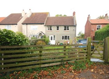 Thumbnail 3 bed semi-detached house to rent in The Green, Great Burdon, Darlington