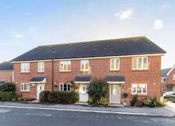 Thumbnail 3 bed terraced house for sale in Cuckoo Fields, Fishbourne, Chichester