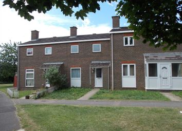 Thumbnail 3 bed terraced house to rent in Shackleton Close, Bicester