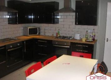 Thumbnail 7 bed terraced house to rent in Manor Drive, Hyde Park