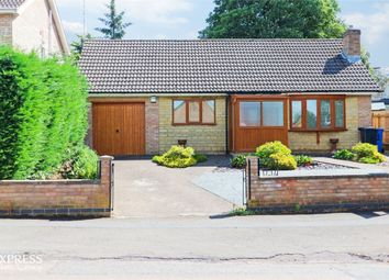Thumbnail 2 bed detached house for sale in The Crescent, Kettering, Northamptonshire