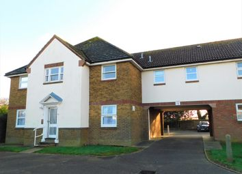 Thumbnail 2 bed flat to rent in Hollytree Court, Layer Road