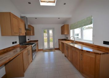 3 bed semi-detached house to rent in Manor Road, Plymstock, Plymouth PL9