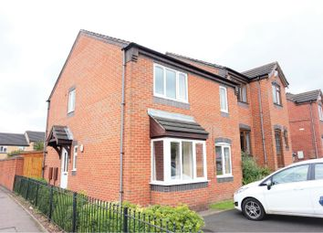 Thumbnail 4 bed detached house for sale in Gospel Lane, Birmingham