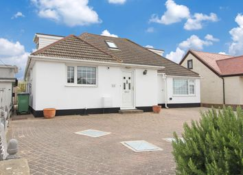 Thumbnail 4 bed detached bungalow for sale in The Parade, Greatstone, New Romney