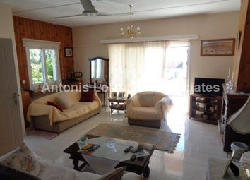 Thumbnail 3 bed bungalow for sale in Limassol, Cyprus