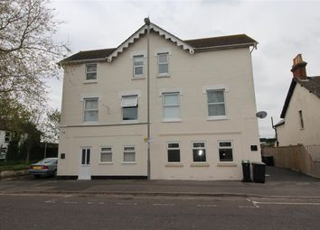 Thumbnail 1 bedroom flat to rent in 11A Stour Road, Christchurch, Dorset