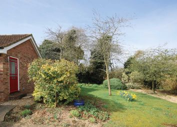 Thumbnail 2 bed semi-detached house to rent in Salisbury Close, Alton