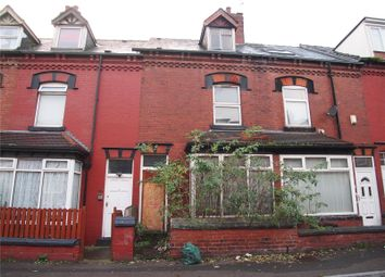 Thumbnail 4 bedroom terraced house for sale in Seaforth Place, Leeds, West Yorkshire