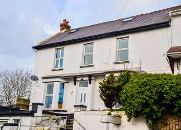 Thumbnail 2 bed flat for sale in Rea Barn Road, Brixham