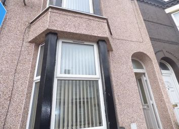 Thumbnail 2 bedroom terraced house for sale in Gray Street, Bootle