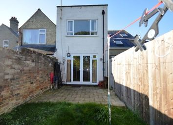 Thumbnail 1 bed property to rent in Fulbourn Road, Cambridge