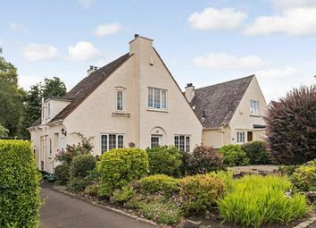 Thumbnail 3 bed detached house for sale in Gartconnell Road, Bearsden, Glasgow, East Dunbartonshire