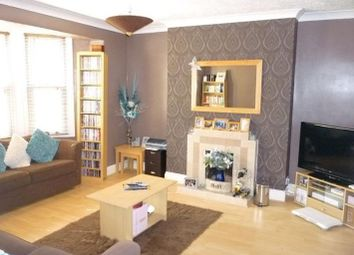Thumbnail 1 bedroom flat for sale in St. Vincent Street, Plymouth