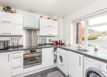 Thumbnail 2 bed maisonette for sale in Salop Drive, Cannock, Staffordshire