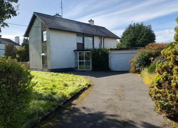 Thumbnail 4 bed detached house for sale in Castle Street, Roscommon, Roscommon