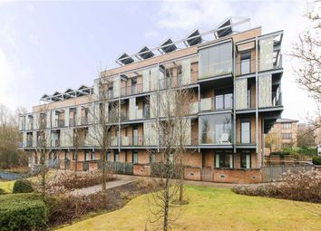 Thumbnail 2 bed flat for sale in Dalgin Place, Central Milton Keynes, Milton Keynes, Bucks