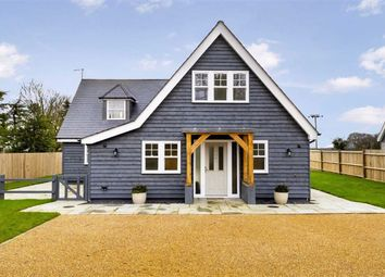 4 bed detached house for sale in Maltings Farm, Moreton, Ongar CM5