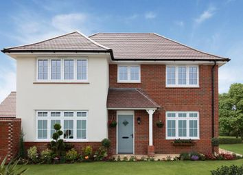 Thumbnail 4 bed detached house for sale in Ford Lane, Yapton