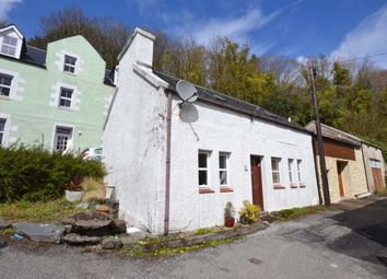 Thumbnail 2 bed semi-detached bungalow for sale in Main Street, Tobermory, Isle Of Mull