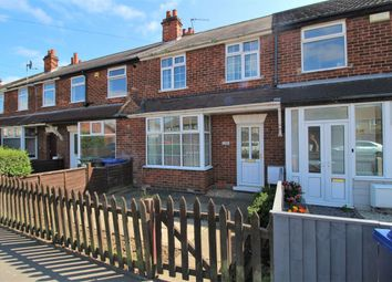 Thumbnail 2 bed terraced house for sale in Littlefield Lane, Grimsby
